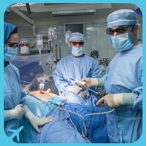 الدكتور عبد الله زندي متخصص جراحة انقاص الوزن بالمنظار في طهران ايران