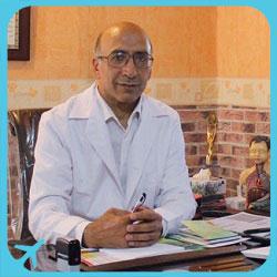 الدكتور علي رضا توسلي مختص جراحة انقاص الوزن في ايران