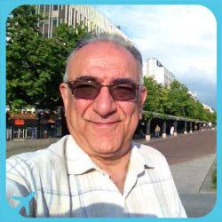 الدكتور فيروز فصيحي - طب الكلية و جراحة الكلية في ايران