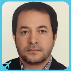 الدكتور خسرو جديدي أخصائي في طب العيون في طهران | آريا مدتور