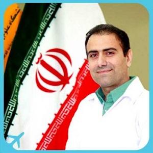 الدكتور أويس خاكباز جراح تجميل في ايران