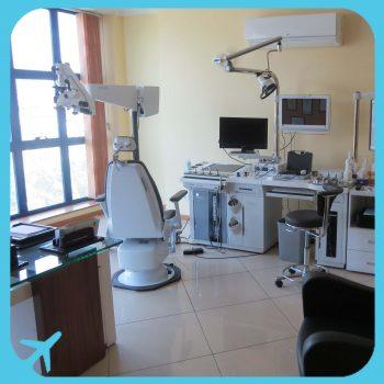 عيادة الدكتورة ريما حسين زاده متخصصة في طب و جراحة وتجميل الاسنان في طهران