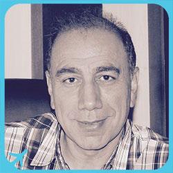 الدكتور سيد كاظم شابوك أخصائي جراحة و تنظير المفاصل والإصابات الرياضية في ايران