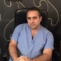 طب الأسنان في ايران