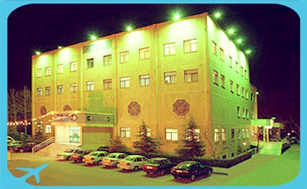 أفضل خدمات السياحة العلاجية للمرضى الأجانب في مستشفى جواد الأئمة في مشهد ايران