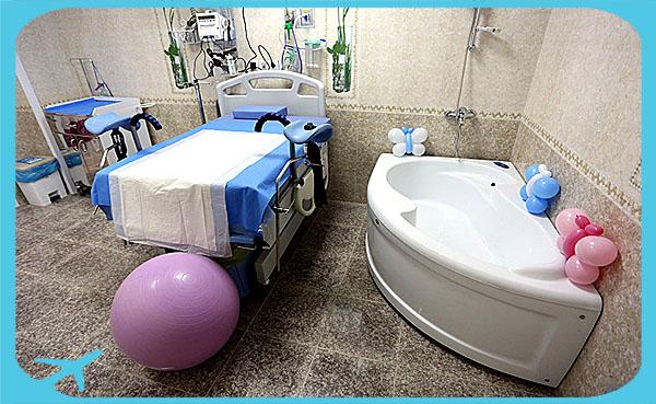 خدمات خاصة ورعاية طبية متميزة في مستشفى مهر في مشهد ايران