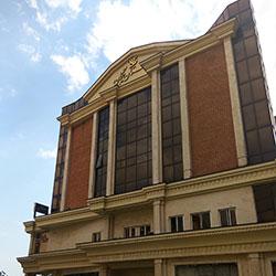 مستشفى نيكان في طهران