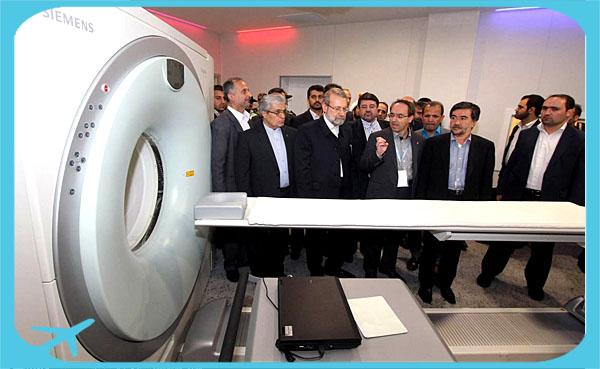 مستشفى رضوي في مشهد- العلاج في مشهد