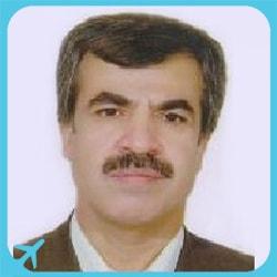 الدكتور عوض ظفرمند متخصص في جراحة الركبة و العظام في طهران