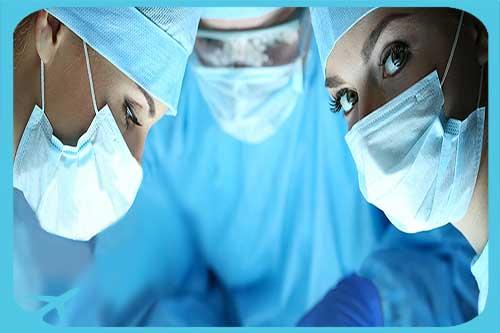 الجراحة العامة في ايران لدى أفضل الجراحين الايرانيين مع آريا مدتور