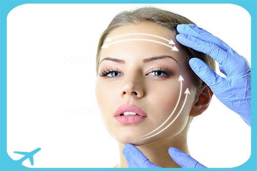 التجميل دون جراحة في ايران في أحدث العيادات التخصصية مع آريا مدتور