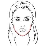 تجميل هيكل الفكين في ايران لدى افضل جراحي تجميل الوجه والفكين مع آريا مدتور