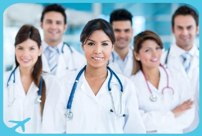 افضل العلاجات لدى أمهر الأطباء وفي أفضل المشافي في ايران مع آريا مدتور للسياحة الطبية و التجميلية