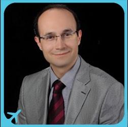 الدكتور يحيوي من اشهر أخصائيي تجميل الانف في ايران | آريا مدتور