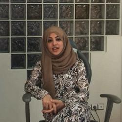 تجربة زراعة الشعر للنساء في ايران