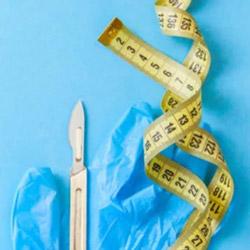 عملية تخفيف الوزن المناسبة
