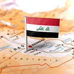 المرضى العراقيون في ايران