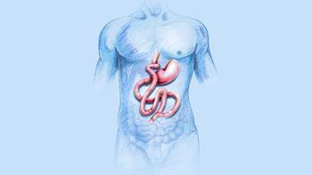جراحة البطن في ايران