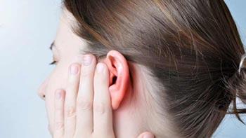 علاج التهاب الاذن الوسطى في ايران