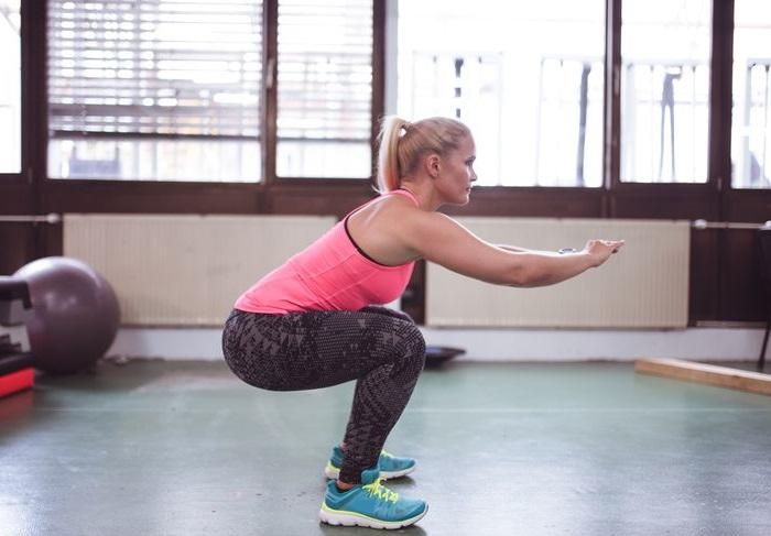 ممارسة الرياضة بعد التعافي من شفط الدهون