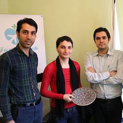 عمليات تجميل في ايران لمريض من السويد