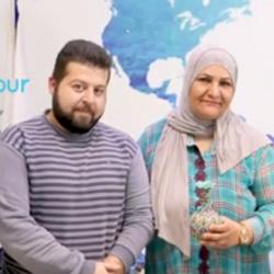 تجربة تكميم المعدة في ايران