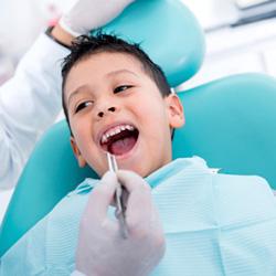 طب اسنان الاطفال في ايران