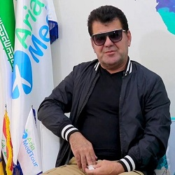 تجربة فيمتو ليزر في ايران