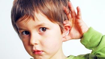 استعادة السمع في ايران