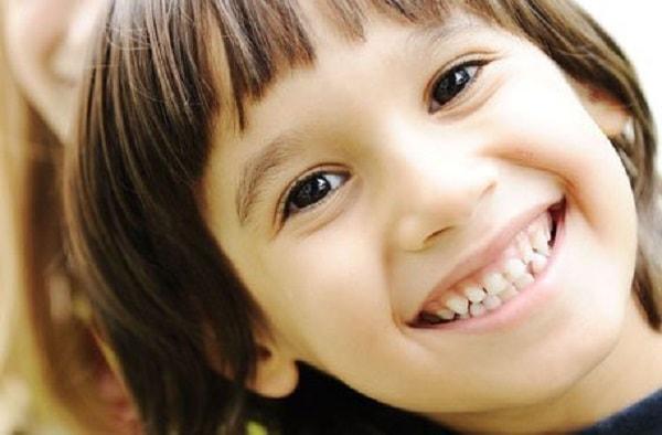 العناية الصحية بأسنان الأطفال