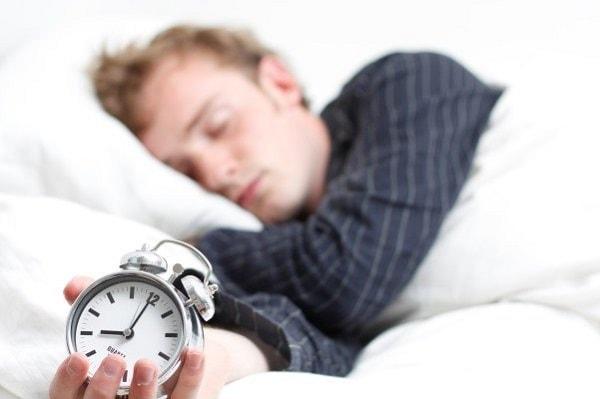 مرحلة النوم المتأخرة هي إحدى أشكال اضطرابات النوم