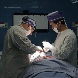 لماذا الخدمات الطبية في ايران مثالية؟