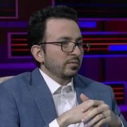 مؤسس آريا مدتور في برنامج باركود على قناة ايران كالا