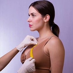 نصائح قبل عملية تصغير الثدي