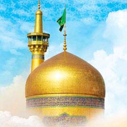 المعالم السياحية في مشهد