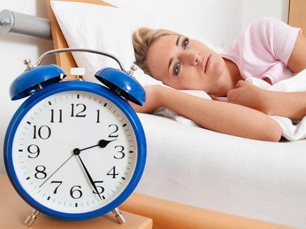 الأرق هو أحد أشكال اضطرابات النوم
