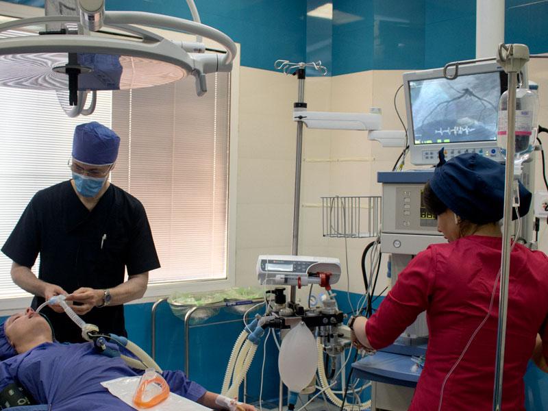 افضل دكتور قلب في ايران