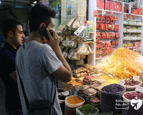 تجربة عملية تجميل الانف في ايران