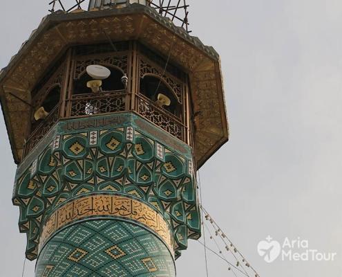 رحلة سياحة طبية لإجراء عملية انقاص الوزن في ايران