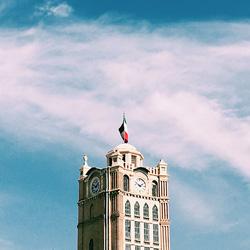 المواقع السياحية في تبريز