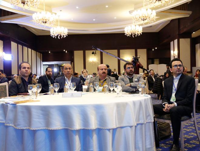 ملتقى السياحة الطبية في طهران