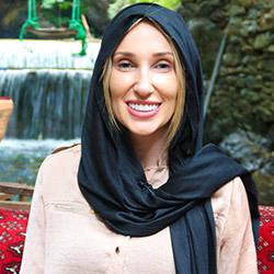 تجربة تجميل الانف في ايران لشابة استرالية