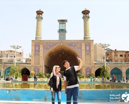 السياحة الطبية لإجراء عملية تجميل الانف في ايران