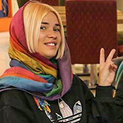 تجربة تجميل الانف في ايران للمرة الاولى