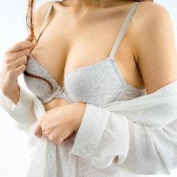 النقاهة بعد تكبير الثدي