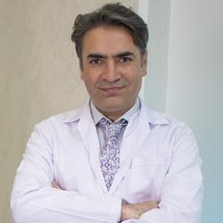 الدكتور حامد عباسي جراح تجميل الانف والوجه في ايران
