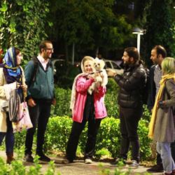 دليل السفر إلى ايران