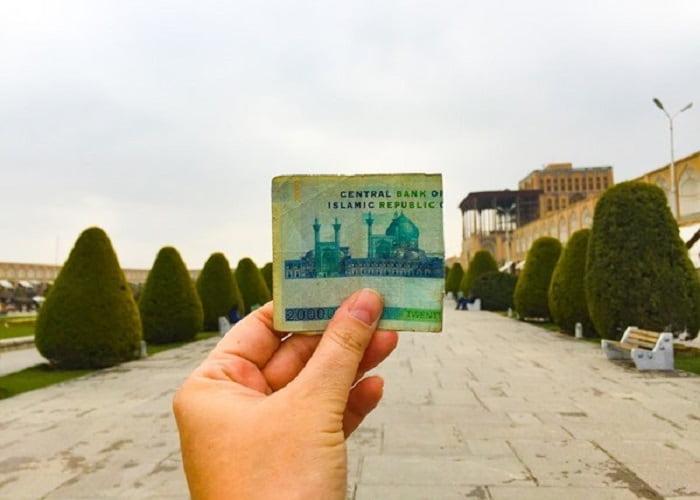 تكلفة السياحة في ايران