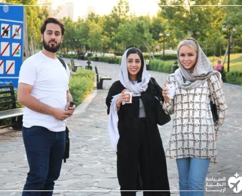 السياحة الطبية لإجراء تكبير الثدي في ايران