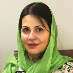 تجميل الانف في ايران لأم وابنتها من أمريكا